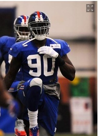 jpp working out