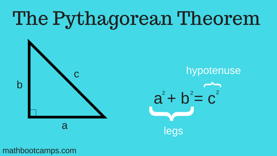 the-pythagorean-formula
