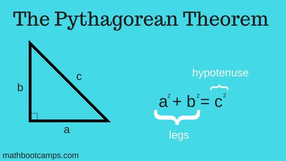 the-pythagorean-formula